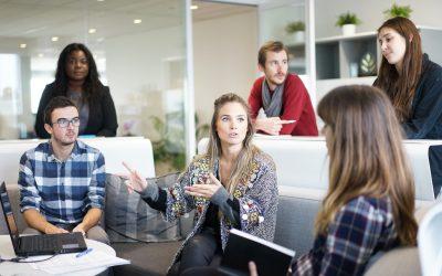 5 ting folk gjør feil i kommunikasjon med andre