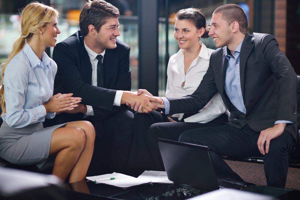 Forhandlingsteknikk 5 tips for suksess i forhandlingene