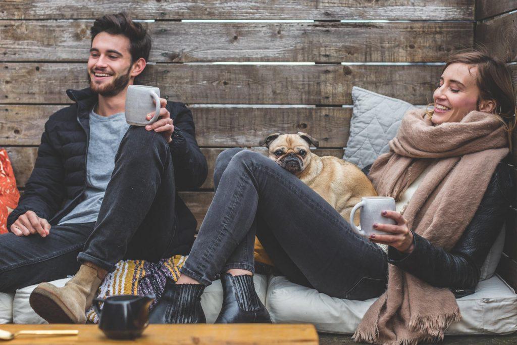 9 regler for et lykkelig liv