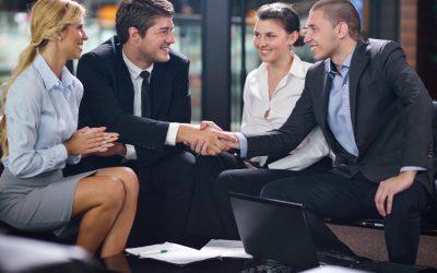 Forhandlingsteknikk: 5 tips for suksess